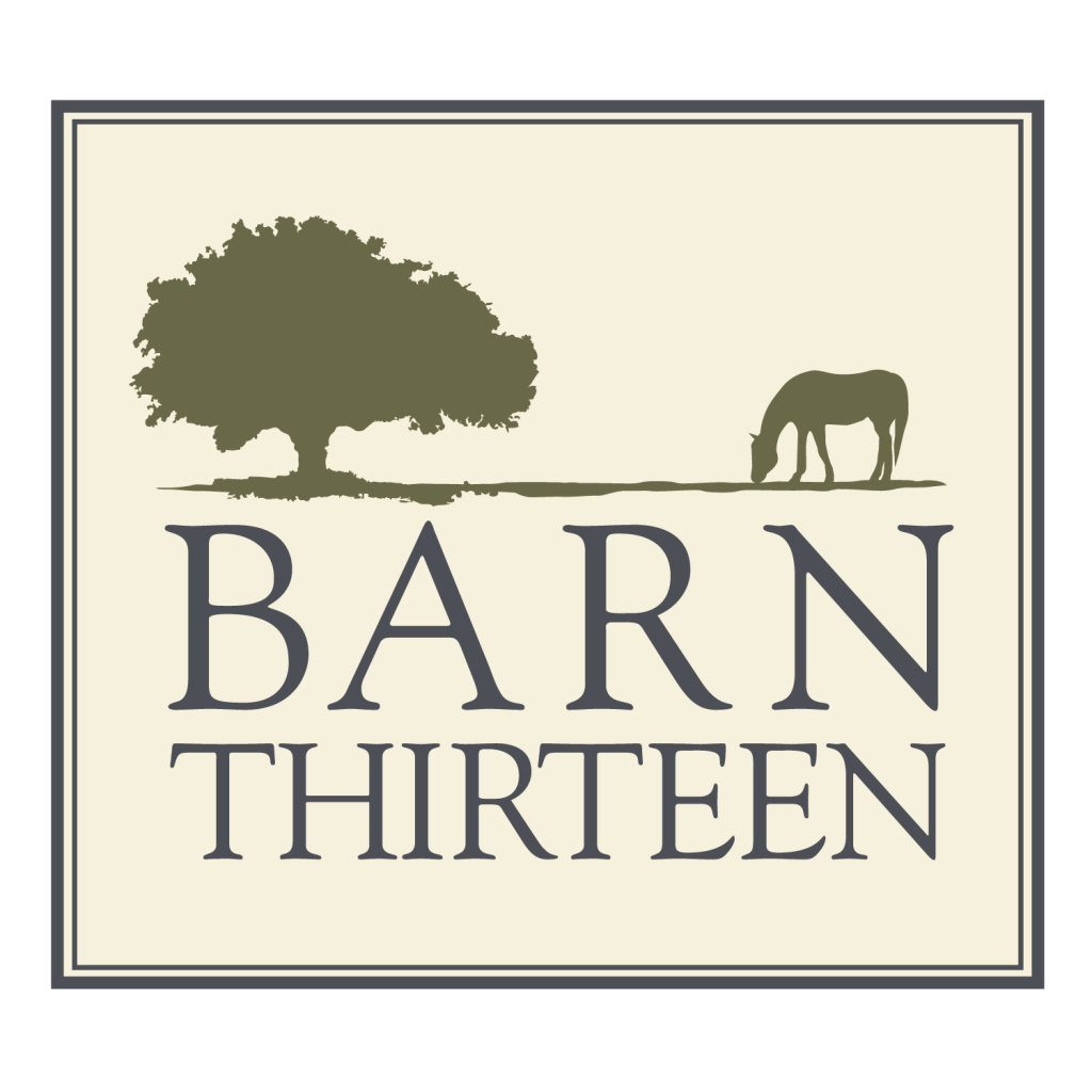 Barn Thirteen