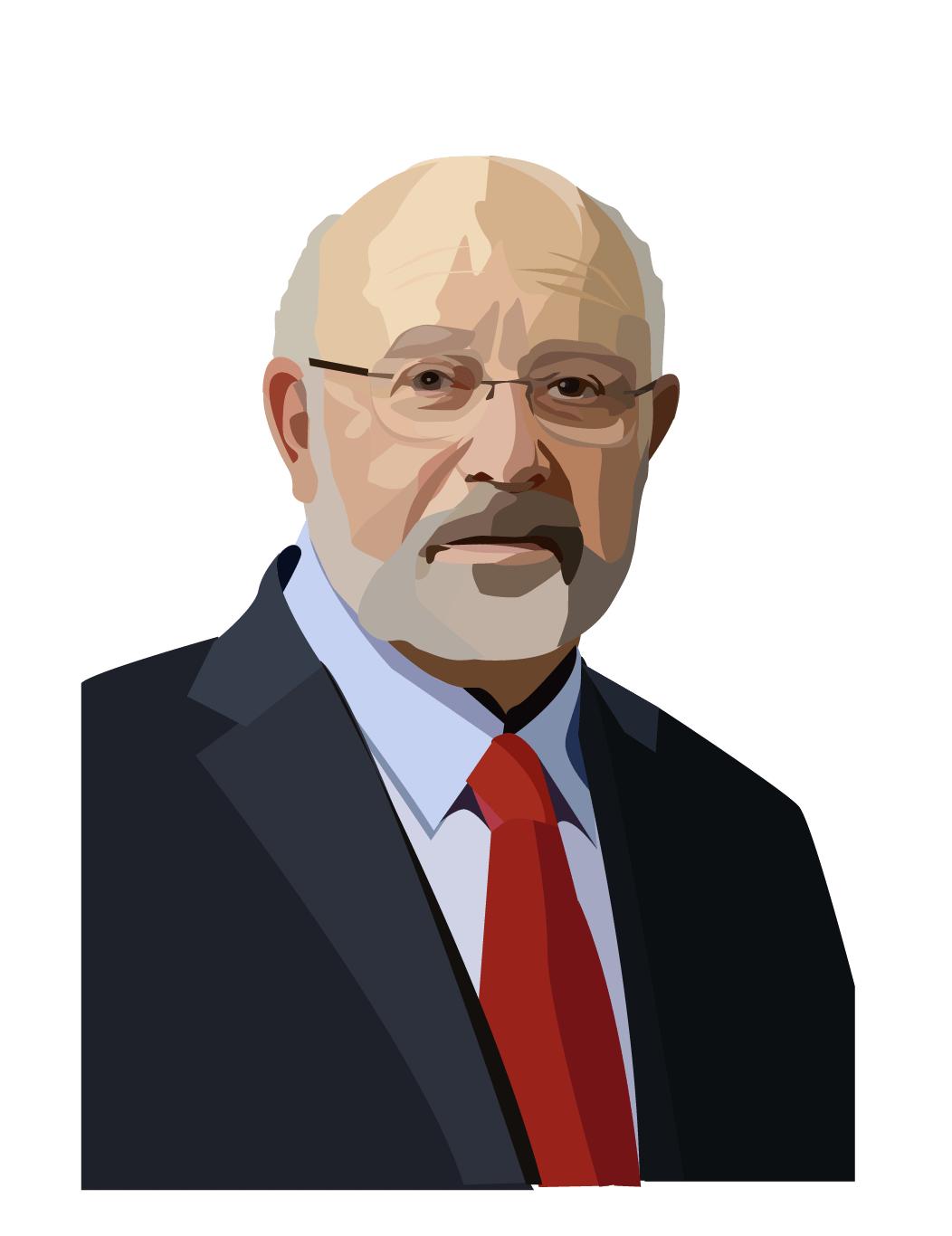 David Kotok — Cumberland Advisors, Corporate Portrait